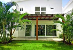 Foto de casa en renta en residencial selvamar 12, selvamar, solidaridad, quintana roo, 0 No. 01