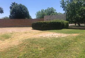 Foto de terreno habitacional en venta en  , residencial senderos, torreón, coahuila de zaragoza, 16062597 No. 01