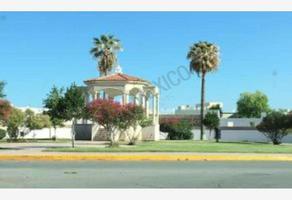 Foto de terreno habitacional en venta en  , residencial senderos, torreón, coahuila de zaragoza, 16412976 No. 01