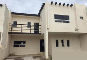 Foto de casa en renta en  , residencial senderos, torreón, coahuila de zaragoza, 16562838 No. 01