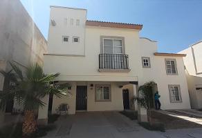 Foto de casa en renta en  , residencial senderos, torreón, coahuila de zaragoza, 0 No. 01