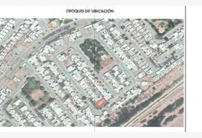 Foto de terreno habitacional en venta en  , residencial senderos, torreón, coahuila de zaragoza, 17742380 No. 01