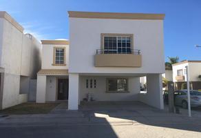 Foto de casa en renta en  , residencial senderos, torreón, coahuila de zaragoza, 18629420 No. 01