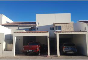 Foto de casa en venta en  , residencial senderos, torreón, coahuila de zaragoza, 19116512 No. 01