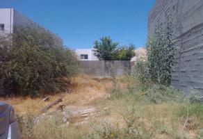 Foto de terreno habitacional en venta en  , residencial senderos, torreón, coahuila de zaragoza, 0 No. 01