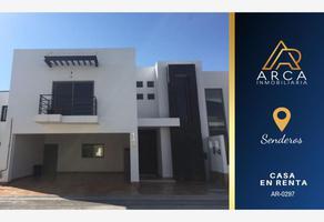 Foto de casa en renta en  , residencial senderos, torreón, coahuila de zaragoza, 20991889 No. 01