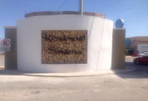 Foto de terreno habitacional en venta en  , residencial senderos, torreón, coahuila de zaragoza, 5541431 No. 01