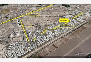 Foto de terreno comercial en venta en  , residencial senderos, torreón, coahuila de zaragoza, 5936144 No. 01