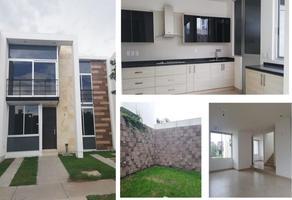 Foto de casa en venta en residencial soberna , pedregal del carmen, león, guanajuato, 15700867 No. 01