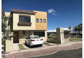Foto de casa en renta en residencial soneto 0, desarrollo habitacional zibata, el marqués, querétaro, 0 No. 01