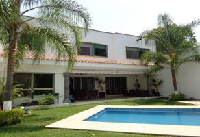 Foto de casa en venta en  , residencial sumiya, jiutepec, morelos, 10740414 No. 01