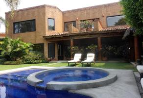 Foto de casa en venta en  , residencial sumiya, jiutepec, morelos, 13778704 No. 01