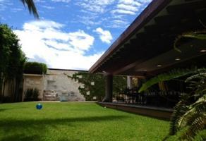 Foto de casa en venta en  , residencial sumiya, jiutepec, morelos, 14196234 No. 01