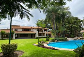 Foto de casa en venta en  , residencial sumiya, jiutepec, morelos, 16091880 No. 01