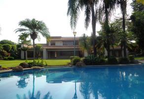 Foto de casa en venta en  , residencial sumiya, jiutepec, morelos, 16279933 No. 01