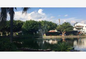 Foto de casa en venta en  , residencial sumiya, jiutepec, morelos, 16675613 No. 01