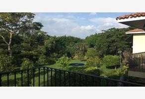 Foto de casa en renta en  , residencial sumiya, jiutepec, morelos, 16675619 No. 01