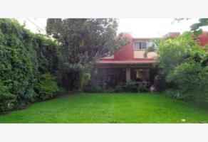 Foto de casa en venta en  , residencial sumiya, jiutepec, morelos, 17631232 No. 01