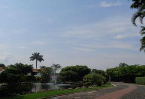 Foto de terreno habitacional en venta en  , residencial sumiya, jiutepec, morelos, 19019123 No. 01