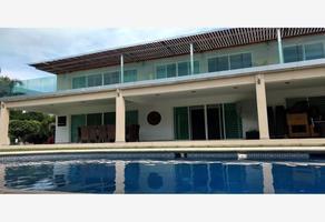Foto de casa en venta en  , residencial sumiya, jiutepec, morelos, 19249316 No. 01