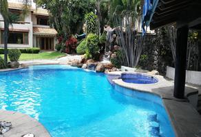 Foto de casa en venta en  , residencial sumiya, jiutepec, morelos, 0 No. 01
