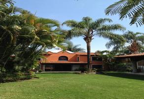 Foto de casa en venta en  , residencial sumiya, jiutepec, morelos, 20103856 No. 01