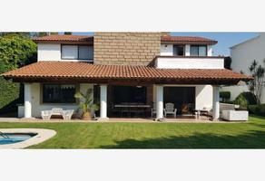 Foto de casa en venta en  , residencial sumiya, jiutepec, morelos, 6380278 No. 01