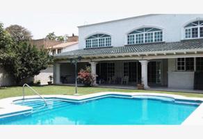 Foto de casa en renta en  , residencial sumiya, jiutepec, morelos, 9893530 No. 01