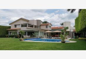 Foto de casa en venta en residencial sumiya , residencial sumiya, jiutepec, morelos, 12366062 No. 01