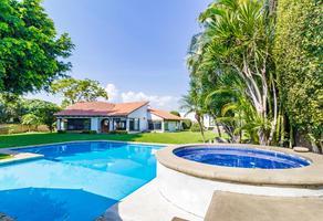Foto de casa en venta en residencial sumiya , residencial sumiya, jiutepec, morelos, 17780582 No. 01