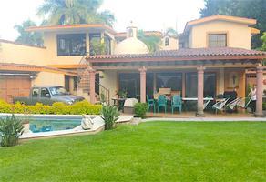 Foto de casa en renta en residencial sumiya , residencial sumiya, jiutepec, morelos, 0 No. 01