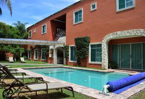 Foto de casa en venta en  , residencial tequisquiapan, tequisquiapan, querétaro, 14590503 No. 01