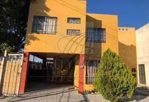 Foto de casa en venta en  , residencial terranova, juárez, nuevo león, 11040189 No. 01