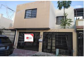 Foto de casa en venta en  , residencial terranova, juárez, nuevo león, 13067643 No. 01