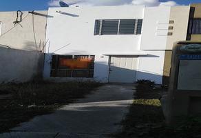 Foto de casa en venta en  , residencial terranova, juárez, nuevo león, 17289867 No. 01