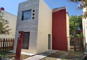 Foto de casa en venta en residencial terranova , residencial terranova, juárez, nuevo león, 0 No. 01