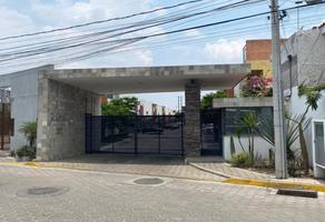 Foto de departamento en venta en  , residencial torrecillas, san pedro cholula, puebla, 17480679 No. 01