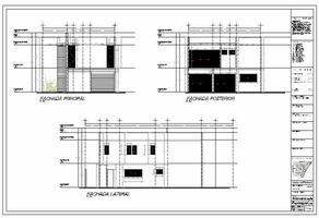 Foto de casa en venta en  , fraccionamiento las lunas residencial 2, chihuahua, chihuahua, 20538283 No. 01