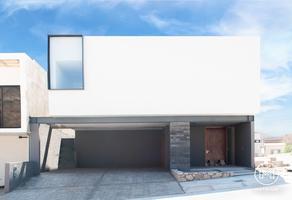 Foto de casa en venta en  , fraccionamiento las lunas residencial 2, chihuahua, chihuahua, 20540091 No. 01