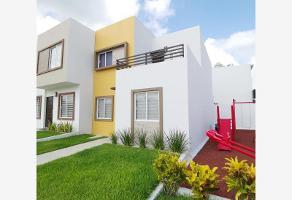 Foto de casa en venta en residencial valle alto 01, alto lucero, tuxpan, veracruz de ignacio de la llave, 0 No. 01