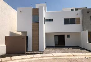 Foto de casa en venta en residencial valle tinto 1, del valle, corregidora, querétaro, 0 No. 01