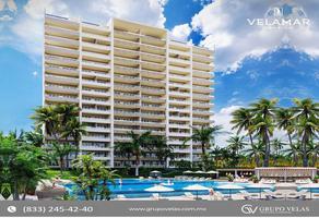 Foto de departamento en venta en residencial velamar , residencia velamar, altamira, tamaulipas, 0 No. 01