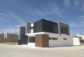 Foto de casa en venta en residencial veranda, calle rio sena , real del mezquital, durango, durango, 0 No. 01