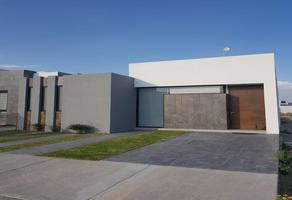 Foto de casa en venta en  , residencial verandas, león, guanajuato, 20664513 No. 01