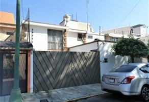 Foto de casa en venta en  , residencial villa coapa, tlalpan, df / cdmx, 0 No. 01