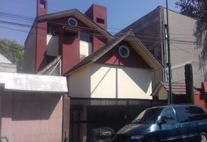 Foto de casa en renta en  , residencial villa coapa, tlalpan, df / cdmx, 17844954 No. 01