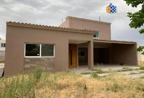 Foto de casa en renta en  , residencial villa dorada, durango, durango, 17573065 No. 01