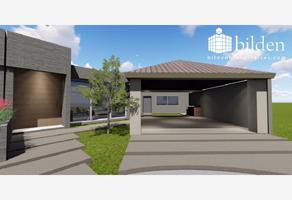 Foto de casa en venta en  , residencial villa dorada, durango, durango, 5778582 No. 01