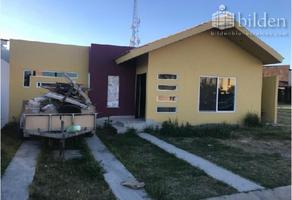 Foto de casa en renta en  , residencial villa dorada, durango, durango, 6090270 No. 01