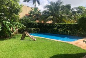 Foto de casa en renta en residencial villa magna , supermanzana 52, benito juárez, quintana roo, 0 No. 01
